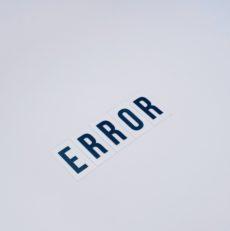 404 Not Found…Webサイト見れないファイルが消えた時の修復